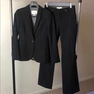 Banana Republic pantsuit matching set